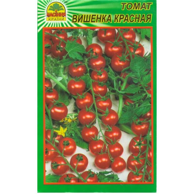 Насіння країни Черри (вишенка) красная - 30 шт.