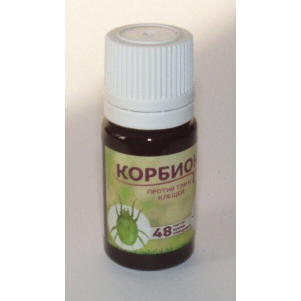 Корбион Корбион от тли и клещей - 10мл