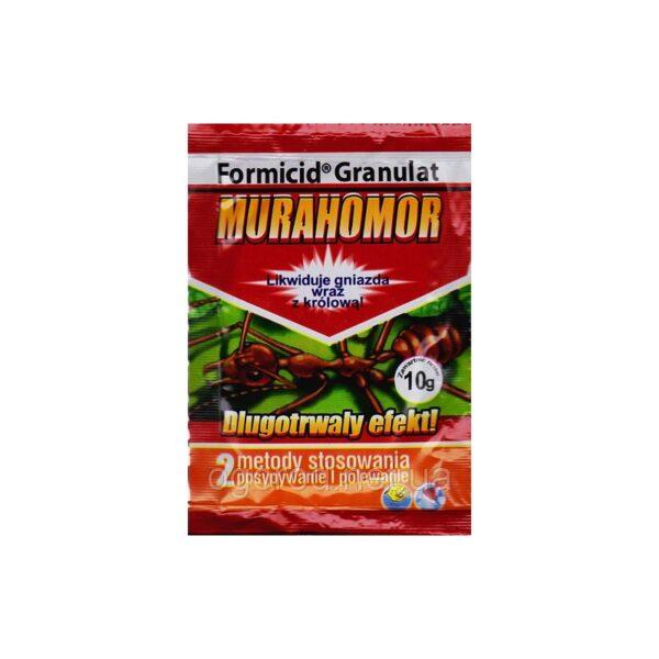 Formicid Granulat Мурахомор - 10 г